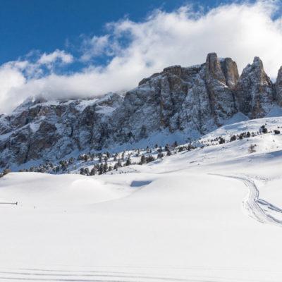 Trentino -  Canazei