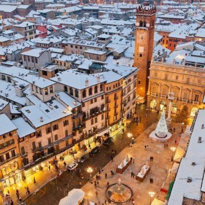 La Magia del Natale a Verona